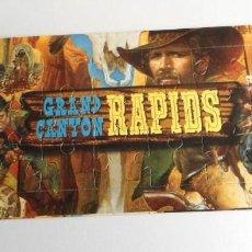 Puzzles: GRAND CANYON RAPIDS - PUZZLE NESTLE AÑOS 90 - NUEVO. Lote 198431130
