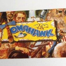 Puzzles: TOMAHAWK - PUZZLE NESTLE AÑOS 90 - NUEVO. Lote 198431501