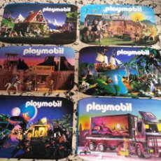 Puzzles: LOTE PUZZLES PLAYMOBIL . Lote 198774296