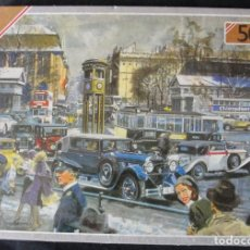 Puzzles: PUZZLE 500 PIEZAS - BERLIN 1930 - FALCON DE LUXE YESTERYEAR 500 PIEZAS -PRECINTADO - DESCATALOGADO -. Lote 200725330