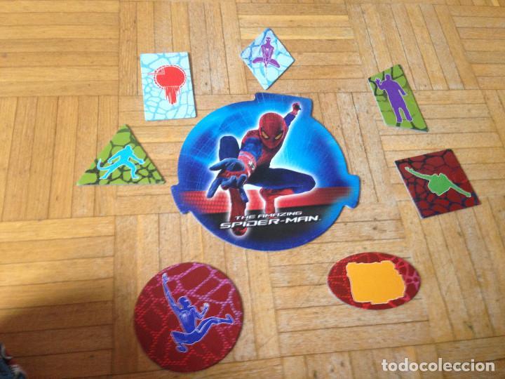 Puzzles: MEGA INTERACTIVE PUZZLE - MARVEL ULTIMATE ,THE AMAZING SPIDERMAN - - Foto 3 - 200861652
