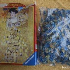 Puzzles: PREMIUM SOFTCLICK PUZLE PUZZLE RAVENSBURGER ARTE 1000 PIEZAS – PRECINTADO. Lote 200885313