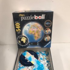 Puzzles: PUZZLE BALL. Lote 201360251