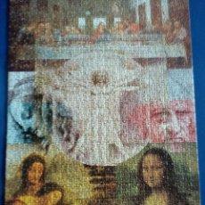 Puzzles: MINI PUZZLE EDUCA. Lote 205104022