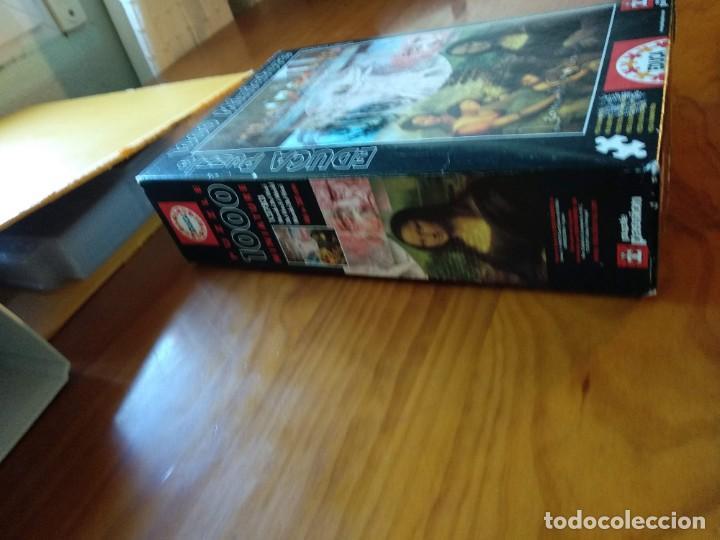 Puzzles: mini puzzle educa - Foto 3 - 205104022