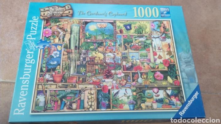 PUZZLE 1000 PIEZAS (Juguetes - Juegos - Puzles)