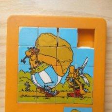 Puzzles: PUZZLE JUEDSA ASTERIX Y OBÉLIX AÑOS 80. Lote 205779595
