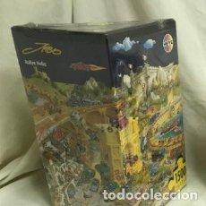 Puzzles: PUZZLE HEYE: RALLYE ITALIA DE JABO DE 1500P. A ESTRENAR. Lote 205816906