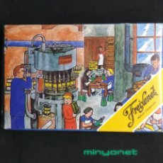 Puzzles: PUZZLE PUBLICITARIO FREIXENET. Lote 205831765