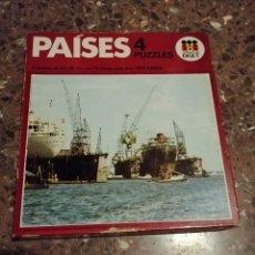 Puzzles: PUZZLE AÑOS 70. Lote 205833041