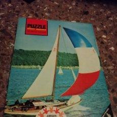 Puzzles: PUZZLE AÑOS 70. Lote 205833467