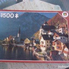 Puzzles: PUZZLE DE 1500 PIEZAS MARCA DISET.. Lote 206909368