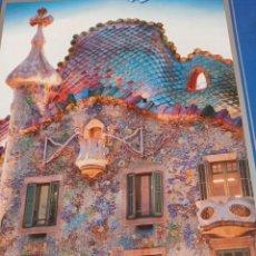 Puzzles: PUZZLE 1000 PIEZAS. RAVENSBURGER, CASA BATLLÓ. Lote 207275778