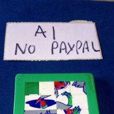 Puzzles: PUZZLE LABERINTO CHAMBURCY VER FOTOS MUY JUGADO ALGÚN RALLON. Lote 207369768