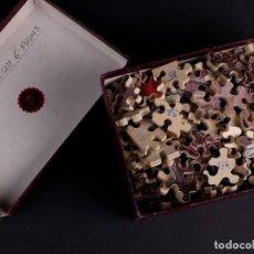 Puzzles: ANTIGUO PUZZLE LO.. Lote 207596255