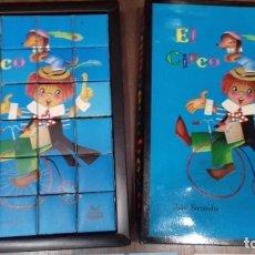 Puzzles: PUZLE ROMPECABEZAS FERRANDIZ EXCELENTE ESTADO EDIGRAF 1975. Lote 207964523