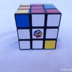 Puzzles: CUBO RUBIK'S ORIGINAL. Lote 208229280