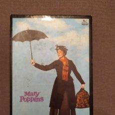 Puzzles: ROMPECABEZAS FORMATO CUBO DE MARY POPPINS EDIFGRAF AÑOS 70. Lote 210009033