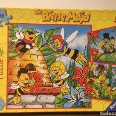 Puzzles: PUZZLE LA ABEJA MAYA. Lote 210965084