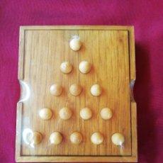 Puzzles: ROMPECABEZAS DE MADERA. SIN USO.. Lote 211395977
