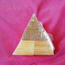 Puzzles: ROMPECABEZAS DE MADERA. SIN USO.. Lote 211396006