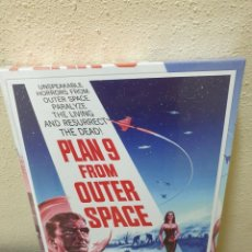 Puzzles: PUZZLE / PLAN 9 FROM OUTER SPACE. Lote 213560433