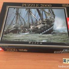 Puzzles: PUZZLE 2000. Lote 214141236