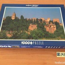 Puzzles: 1000 PUZZLE. Lote 214141306