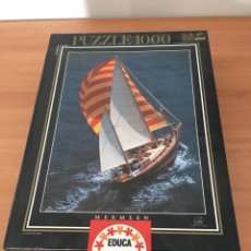 Puzzles: PUZZLE 1000. Lote 214141348