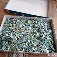 Puzzles: PUZZLE 3000 PIEZAS MAPA MUNDI.. Lote 214730300