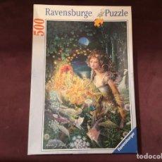 Puzzles: PUZZLE PUZLE DE 500 PIEZAS COMPLETO.. Lote 215195083