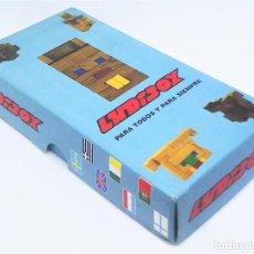 Puzzles: LUDIBOX JUEGO DE INGENIO (3 UDS. DISPONIBLES) PUZLE PUZZLE ROMPECABEZAS JUEGOS DE MESA EDUCATIVOS. Lote 215224715
