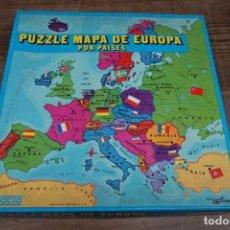 Puzzles: JUEGO DE MESA PUZLES. Lote 217925178