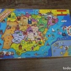 Puzzles: JUEGO DE MESA PUZLES. Lote 217925252