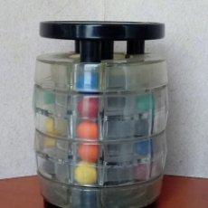 Puzzles: JUEGO ROMPECABEZAS JAPONÉS, TIPO CUBO RUBIK. NINTENDO 1980. JAPÓN. MADE IN JAPAN. Lote 218536300