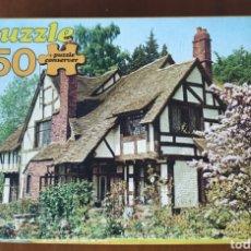 Puzzles: PUZZLE ANTIGUO 750 PIEZAS EDUCA.SURREY, ENGLAND. Lote 218561175