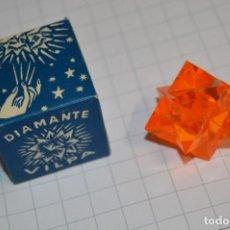 Puzzles: VINTAGE - ANTIGUO JUEGO ROMPECABEZAS - DIAMANTE VILPA - CON TODAS LAS PIEZAS - ¡NUEVO, PERFECTO!. Lote 220059532