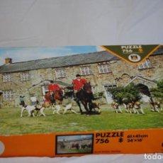 Puzzles: PUZZLE. Lote 220888372