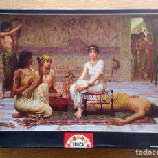Puzzles: PUZZLE 6000 PIEZAS EDUCA – LOVE`S LABOURS LAST, E.L. LONG.(DESCATALOGADO). Lote 221724152