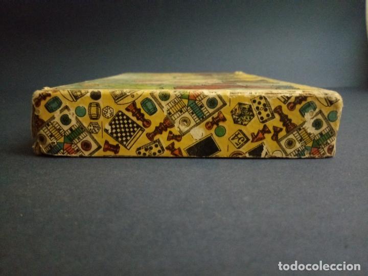 Puzzles: ANTIGUO PUZLE ROMPECABEZAS - NIÑOS BOXEANDO Y CINCO DIBUJOS MÁS - 20 CMS - Foto 11 - 221879346