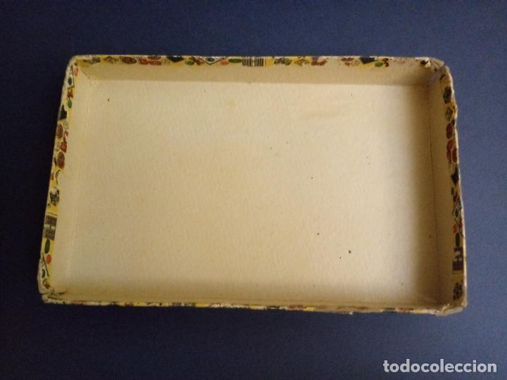 Puzzles: ANTIGUO PUZLE ROMPECABEZAS - NIÑOS BOXEANDO Y CINCO DIBUJOS MÁS - 20 CMS - Foto 14 - 221879346