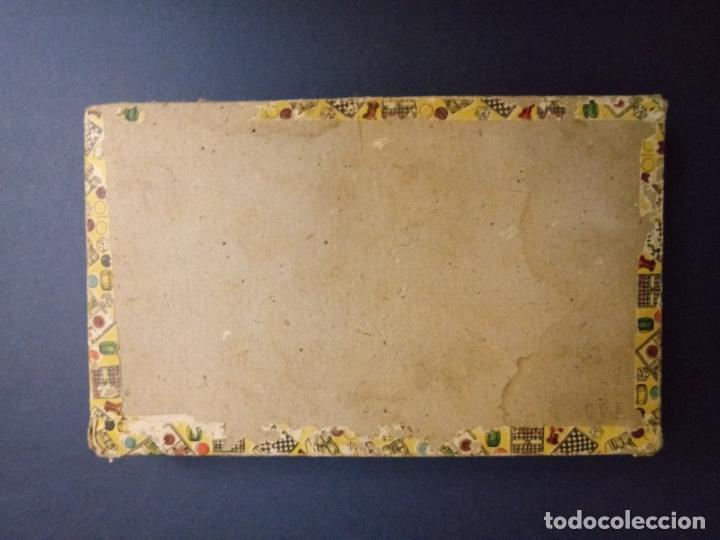 Puzzles: ANTIGUO PUZLE ROMPECABEZAS - NIÑOS BOXEANDO Y CINCO DIBUJOS MÁS - 20 CMS - Foto 15 - 221879346