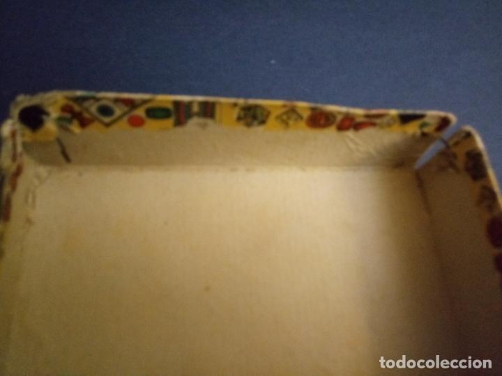 Puzzles: ANTIGUO PUZLE ROMPECABEZAS - NIÑOS BOXEANDO Y CINCO DIBUJOS MÁS - 20 CMS - Foto 16 - 221879346