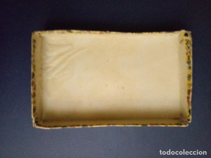 Puzzles: ANTIGUO PUZLE ROMPECABEZAS - NIÑOS BOXEANDO Y CINCO DIBUJOS MÁS - 20 CMS - Foto 17 - 221879346