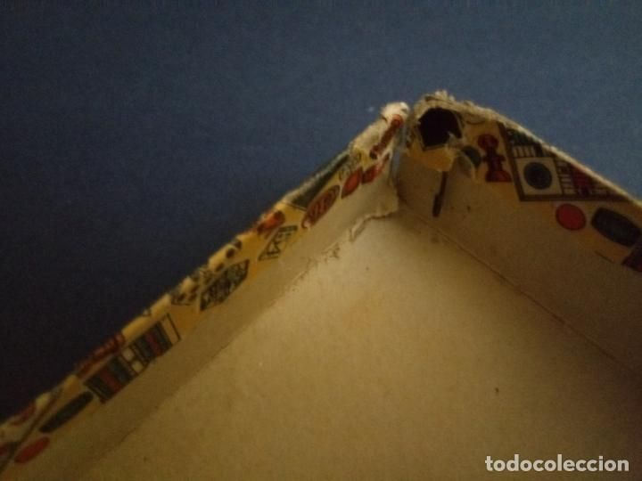Puzzles: ANTIGUO PUZLE ROMPECABEZAS - NIÑOS BOXEANDO Y CINCO DIBUJOS MÁS - 20 CMS - Foto 18 - 221879346