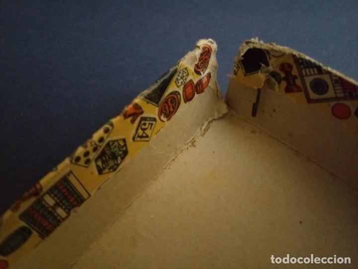 Puzzles: ANTIGUO PUZLE ROMPECABEZAS - NIÑOS BOXEANDO Y CINCO DIBUJOS MÁS - 20 CMS - Foto 19 - 221879346