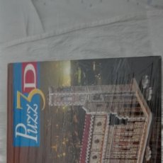 Puzzles: 3 PUZZLES NUEVOS DE 802,1000 Y 2000 PIEZAS. Lote 224158991