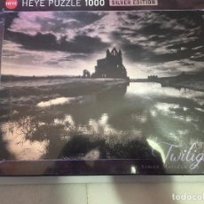 Puzzles: HEYE PUZZLE 100 PIEZAS. Lote 224321335