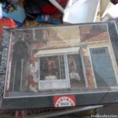Puzzles: PUZZLE EDUCA 2000 PIEZAS CON CAJA PRECINTADA. Lote 226412110