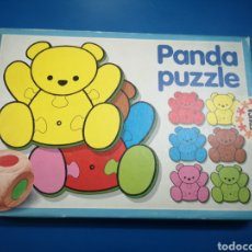 Puzzles: EDUCA PANDA PUZZLE A ESTRENAR. Lote 227905645